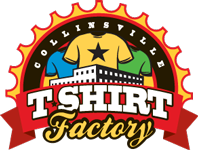 Collinsville T-Shirt Factory