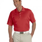 Adidas Golf Men's Climalite® Basic Short-Sleeve Polo