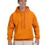 G125 Gildan DryBlend® 9.3 oz., 50/50 Hood
