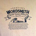 Collinsville Wordsmith